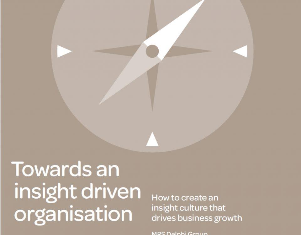 Towards insight report